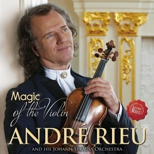 André Rieu - Magic of the violin | CD