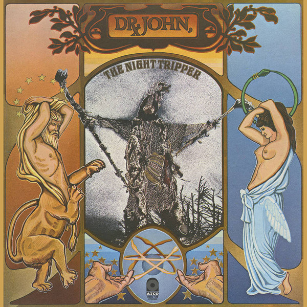 Dr. John - The Sun Moon & Herbs | 3LP Deluxe 50th Anniversary Edition