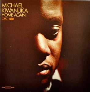 Michael Kiwanuka - Home Again | CD