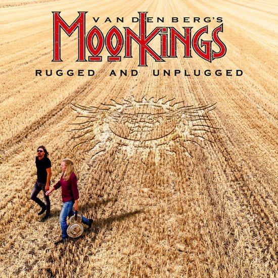 Vandenberg's Moonkings - Rugged and unplugged | LP