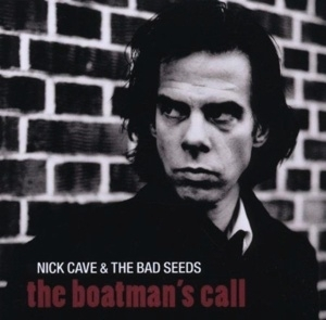 Nick Cave & the Bad Seeds - The boatmans call | LP