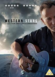 Bruce Springsteen - Western Stars | DVD