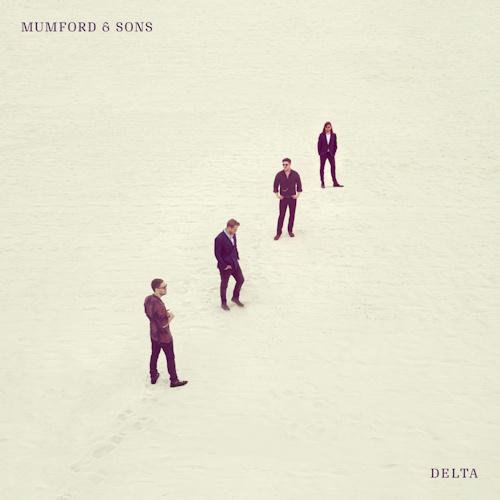 Mumford & Sons - Delta | LP