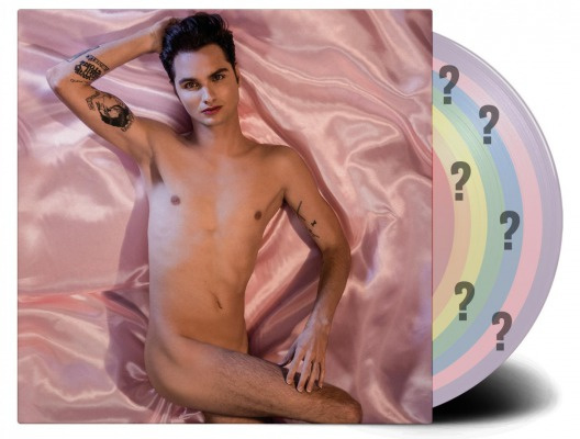 Jett Rebel - 7 | LP =Coloured vinyl-