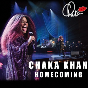 Chacka Khan - Homecoming | CD