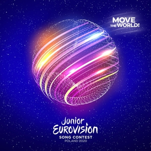 Various - Junior Eurovision Song Contest 2020| CD