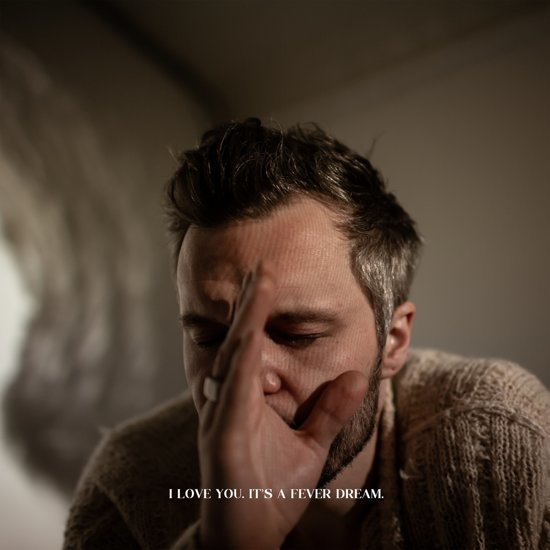 Tallest Man on Earth - I Love You    LP -Coloured-