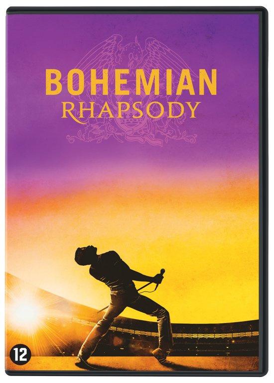 Movie - Queen - Bohemian Rhapsody |  DVD