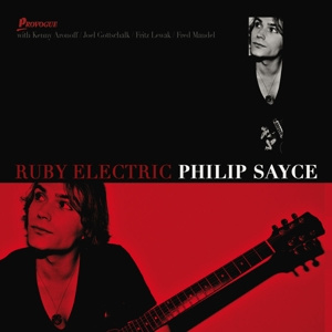 Philip Sayce - Ruby Electric | LP