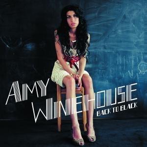 Amy Winehouse - Back to black | CD
