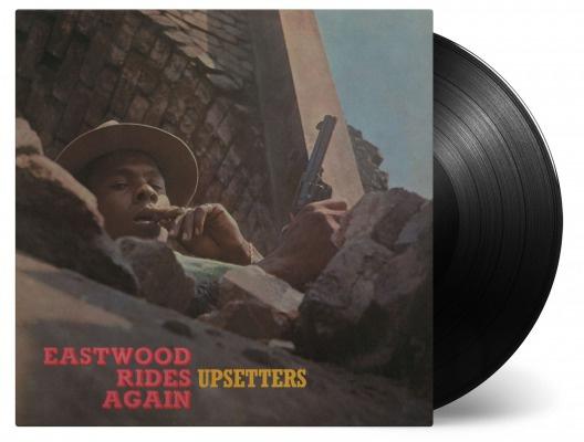 Upsetters - Eastwood Rides Again | LP