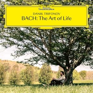 Daniil Trifonov - Bach: the Art of Life | 2CD