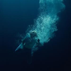 Lapsley - Through Water | LP + 7'
