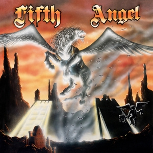 Fifth Angel - Fifth Angel  | LP