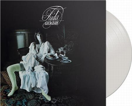 Frida - Ensam  | LP -coloured vinyl-