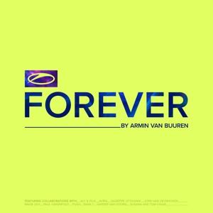 Armin van Buuren - A State Of Trance Forever | CD