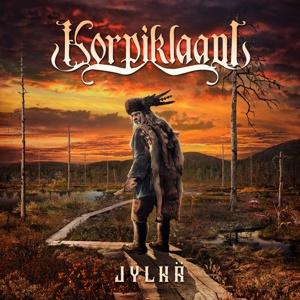Korpiklaani - Jylha | CD