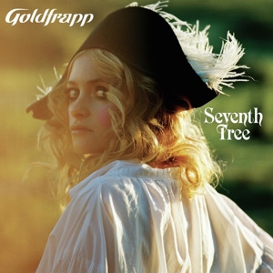 Goldfrapp - Seventh Tree | LP -Coloured vinyl-