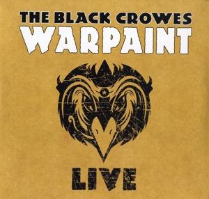 Black Crowes - Warpaint Live | 3LP