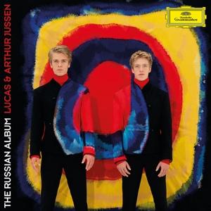 Lucas & Arthur Jussen - Russian Album | CD