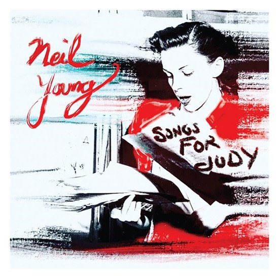 Neil Young - Songs for Judy |  LP