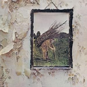 Led Zeppelin - IV | LP