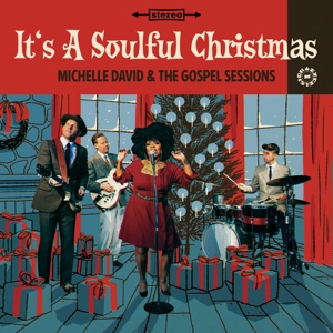 Michelle David & the Gospel sessions - It's a Soulful Christmas | CD