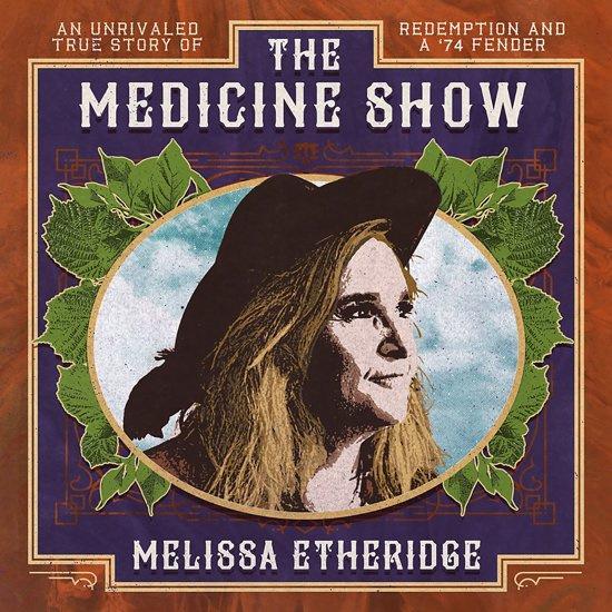 Melissa Etheridge - Medicine Show |  CD