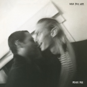 """Pearl Jam - Who you are   7"""" single"""