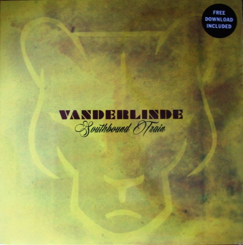 Vanderlinde - Southbound train | LP