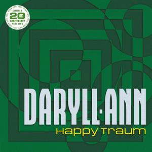 Daryll-Ann - Happy Traum | LP -Coloured-