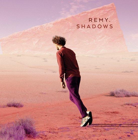 Remy van Kesteren - Shadows |  LP