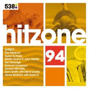 Various - Hitzone 94 | CD