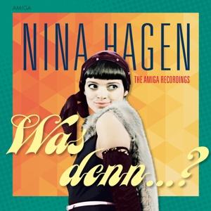 Nina Hagen - Was Denn? | CD