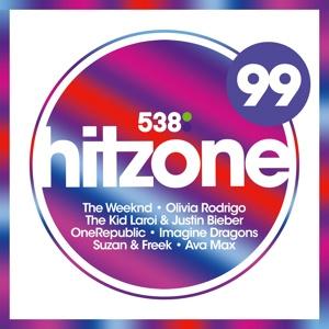 Various - Hitzone 99 | CD