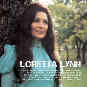 Loretta Lynn - Icon | CD