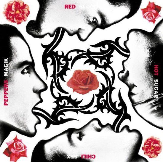 Red Hot Chili Peppers - Blood Sugar Sex Magik | 2LP