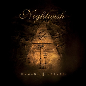 Nightwish - Human. :Ii: Nature. | 2CD + Booklet