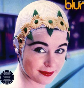Blur - Leisure -Ltd-  | LP