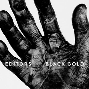 Editors - Black Gold - Best of | 2LP -coloured vinyl-