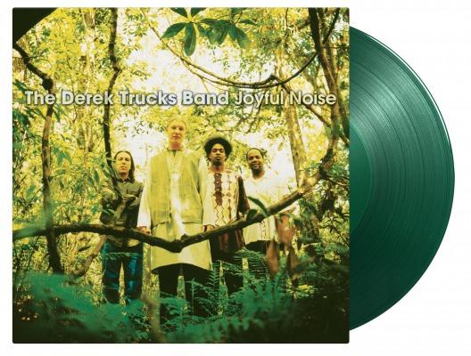 Derek Trucks Band - Joyful Noise | 2LP -Coloured vinyl-