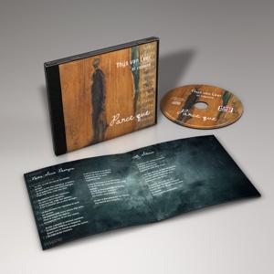 Thijs Van Leer - Parce Que   CD