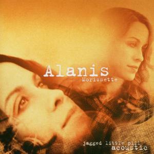 Alanis Morissette - Jagged Little Pill acoustic | CD
