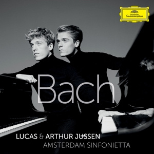 Lucas & Arthur Jussen - Bach | CD