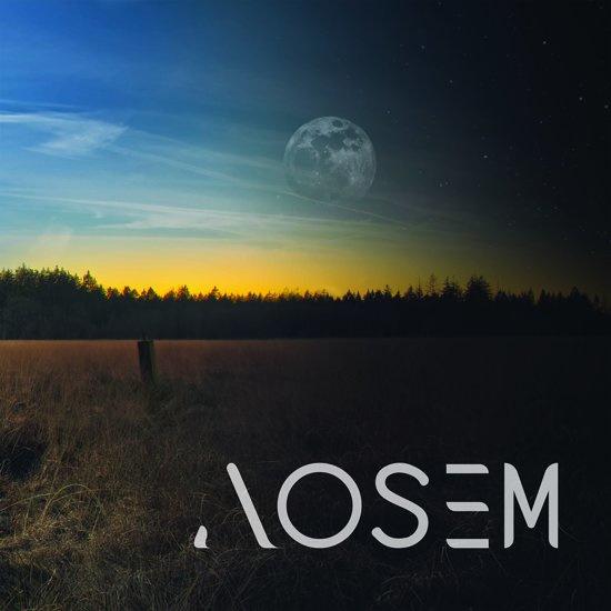 Aosem - Aosem | CD