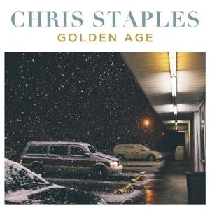 Chris Staples - Golden age | CD