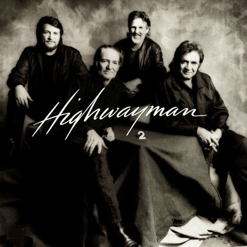 Cash/Nelson/Jennings/Kris Kristofferson  - Highwayman 2 | LP
