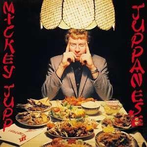 Mickey Jupp -  Juppanese   LP  -Coloured vinyl-