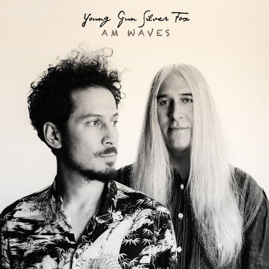 Young gun silver fox - Am waves | CD