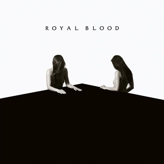 Royal blood - How did we get so dark | LP